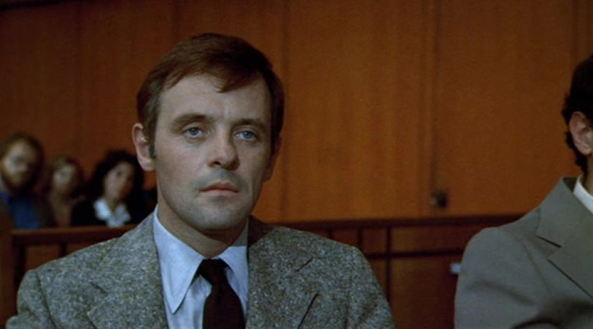 anthony hopkins in audrey rose