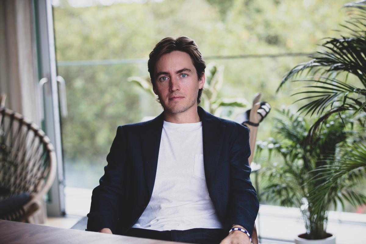 Edoardo Mapelli Mozzi in 2018