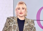 Hayley Hasselhoff visits Closer at Bauer Media on October 10, 2019 in London, England