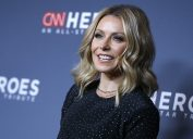 Kelly Ripa attends 12th Annual CNN Heroes in 2018