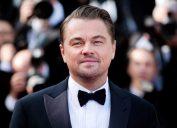 Leonard DiCaprio 2019