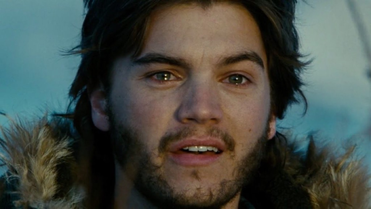 still from into the wild
