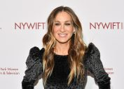 Sara Jessica Parker at theMuse Awards in 2018