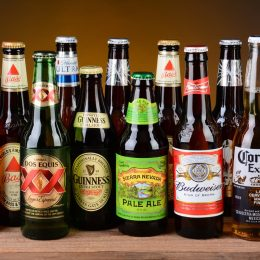 This Is the Most Popular Beer in America