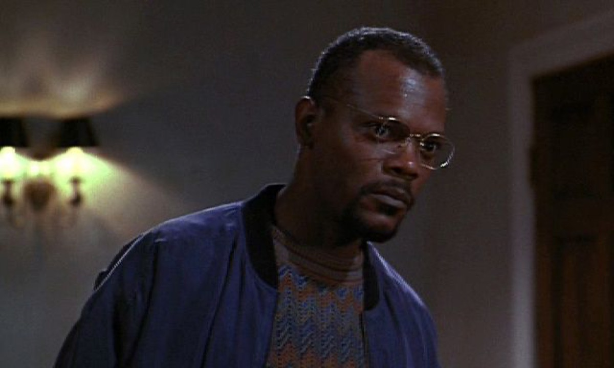samuel l. jackson in amos and andrew