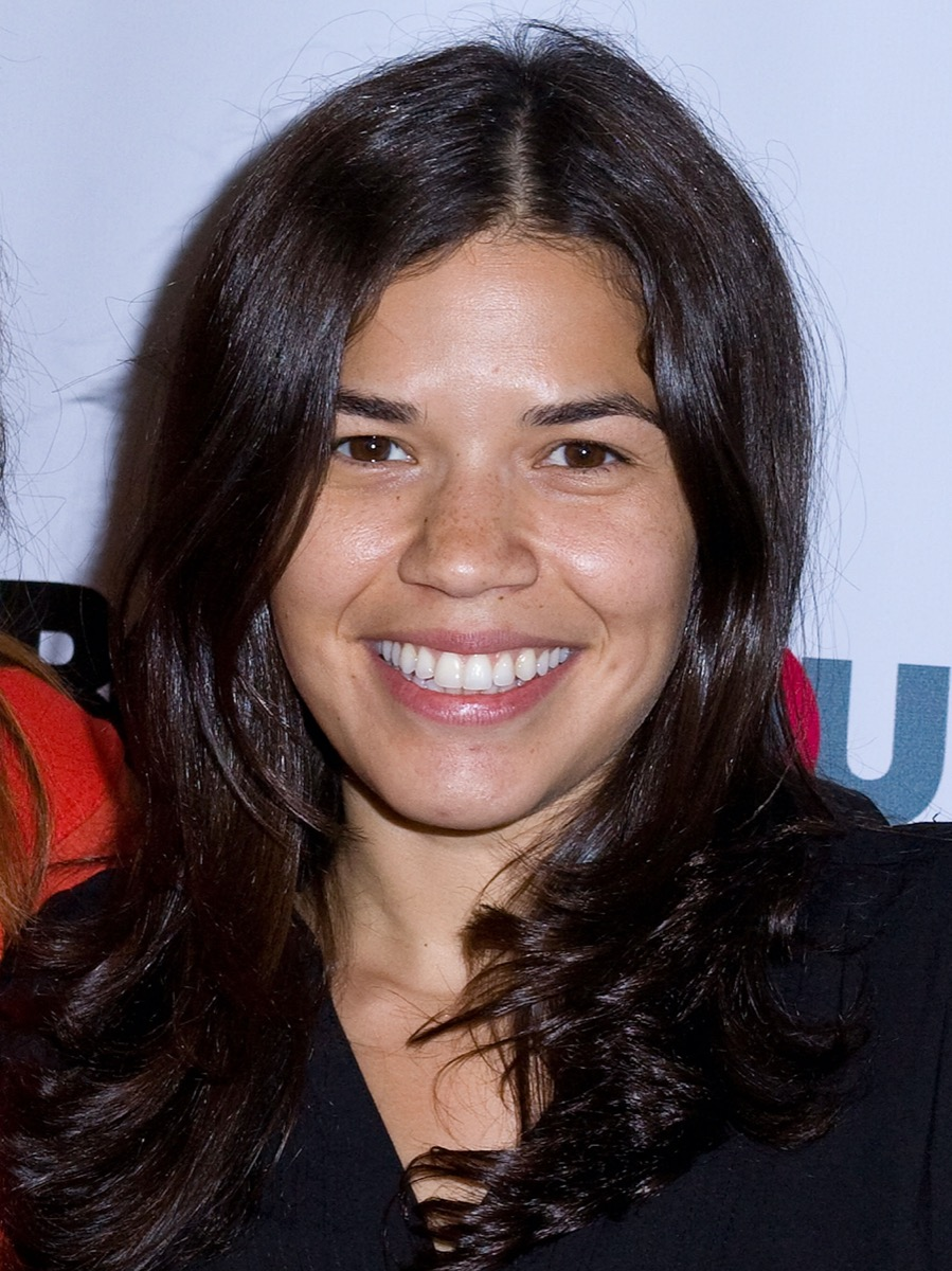 America Ferrera in 2013