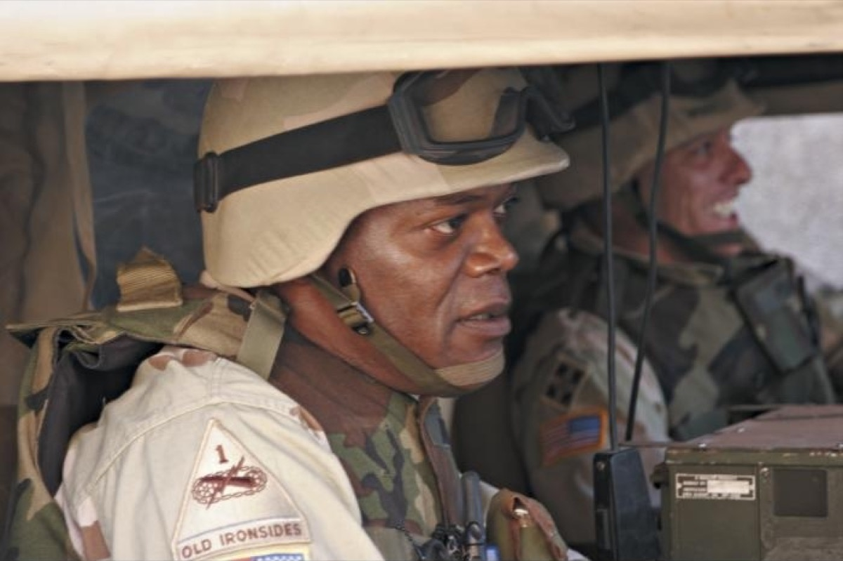 samuel l. jackson in home of the brave