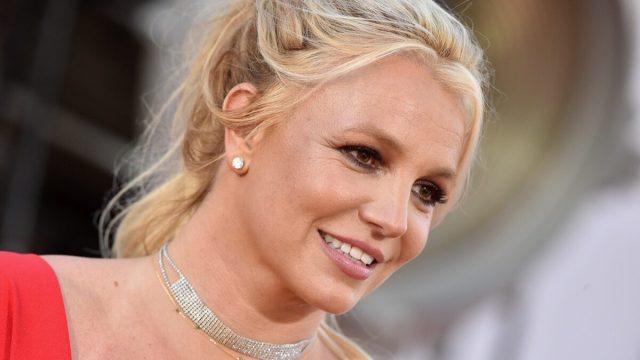 Britney Spears 2019