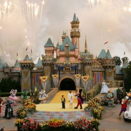 The One Thing You Still Can't Do at Disneyland