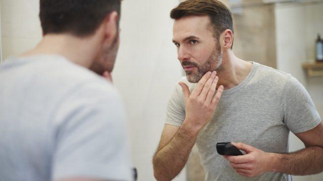 Facial hair sexiest Men Attractive