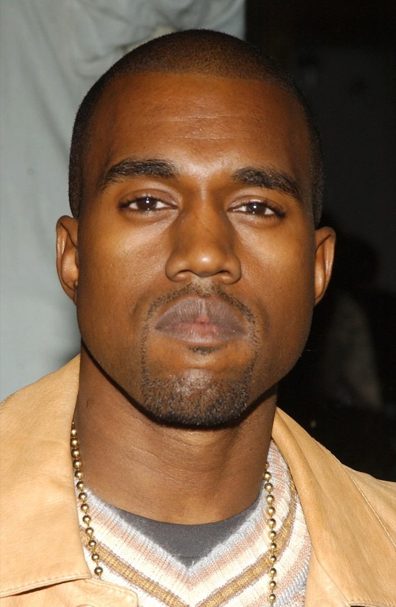 Kanye West 2006
