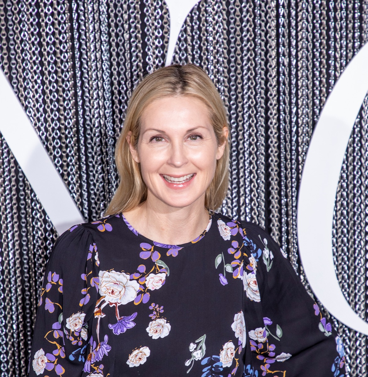 Kelly Rutherford 2019