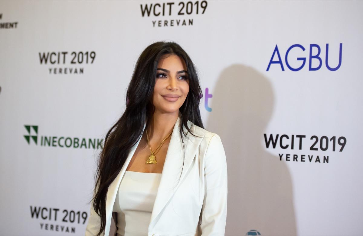 Kim Kardashian 2019
