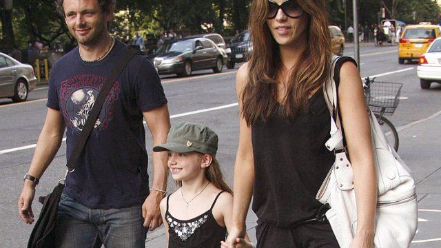 Beckinsale lily Kate Beckinsale