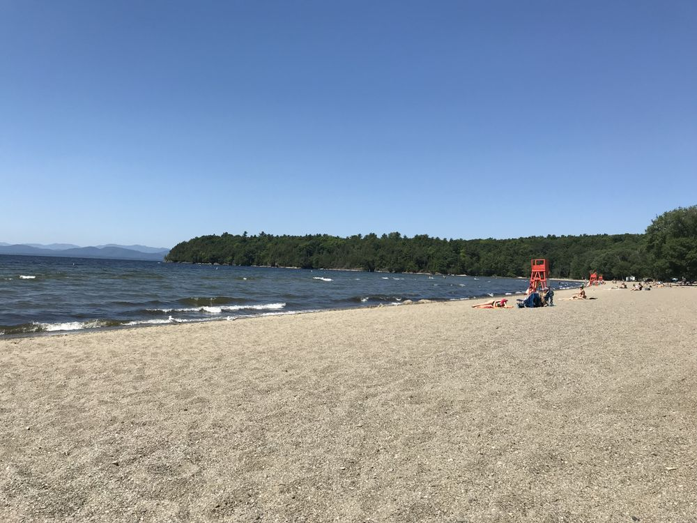 North Beach Campground and Park