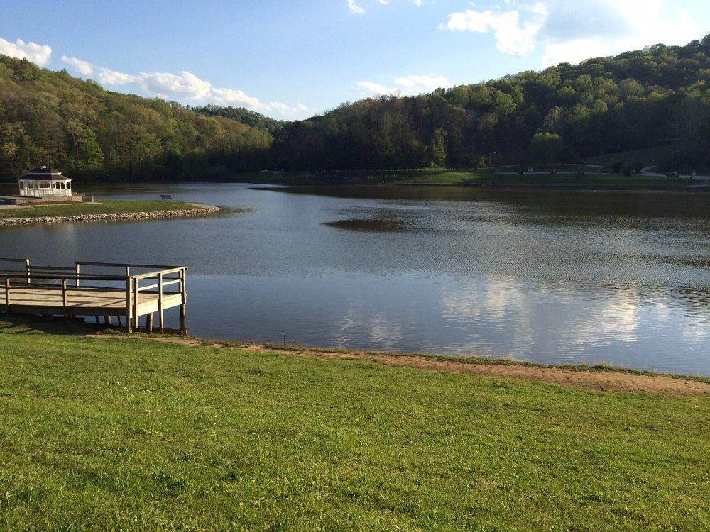 Ridenour Lake