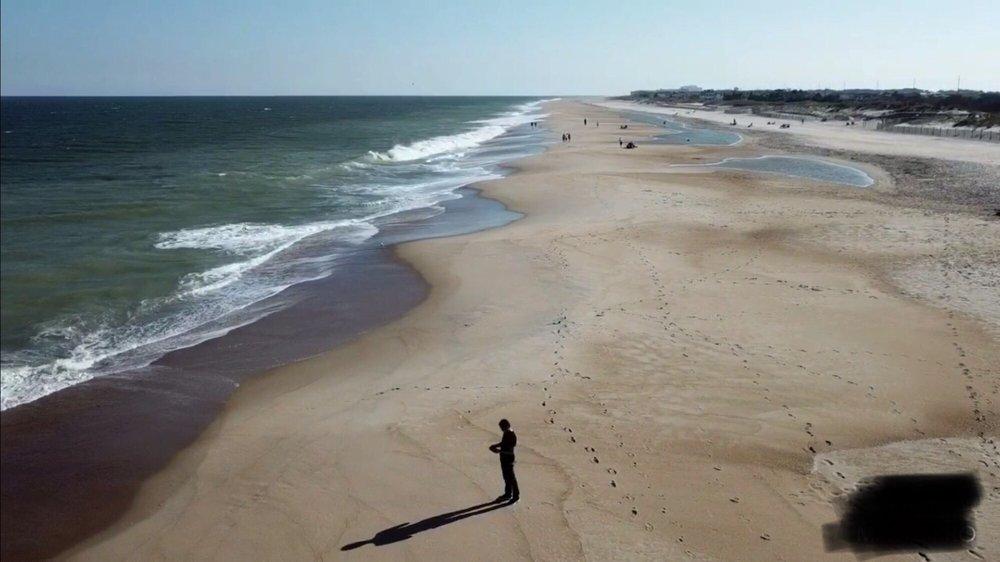 Fenwick Island in Delaware