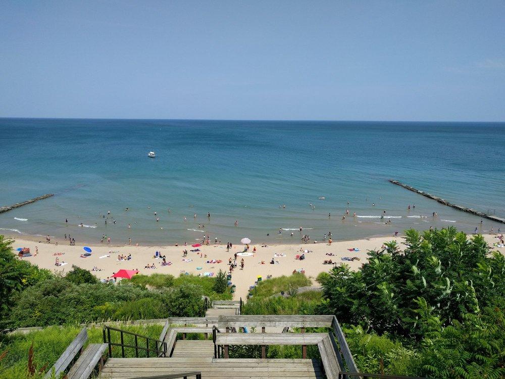 Atwater Beach Wisconsin