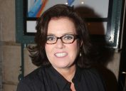 Rosie O'Donnell 2017