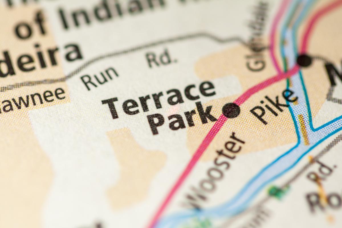 Terrace Park, Ohio