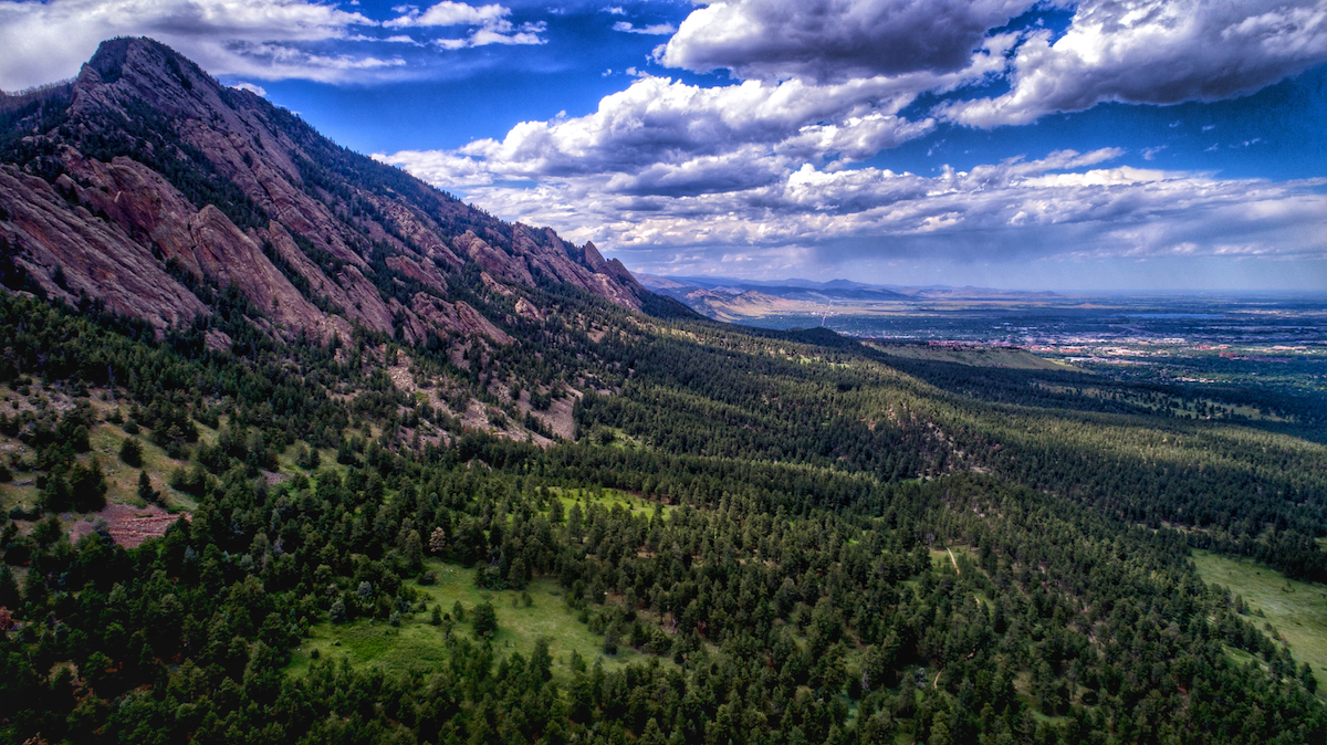 Eldorado Springs, Colorado