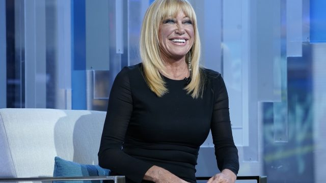 suzanne somers interview