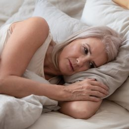 If You Sleep This Much, Your Dementia Risk Is High