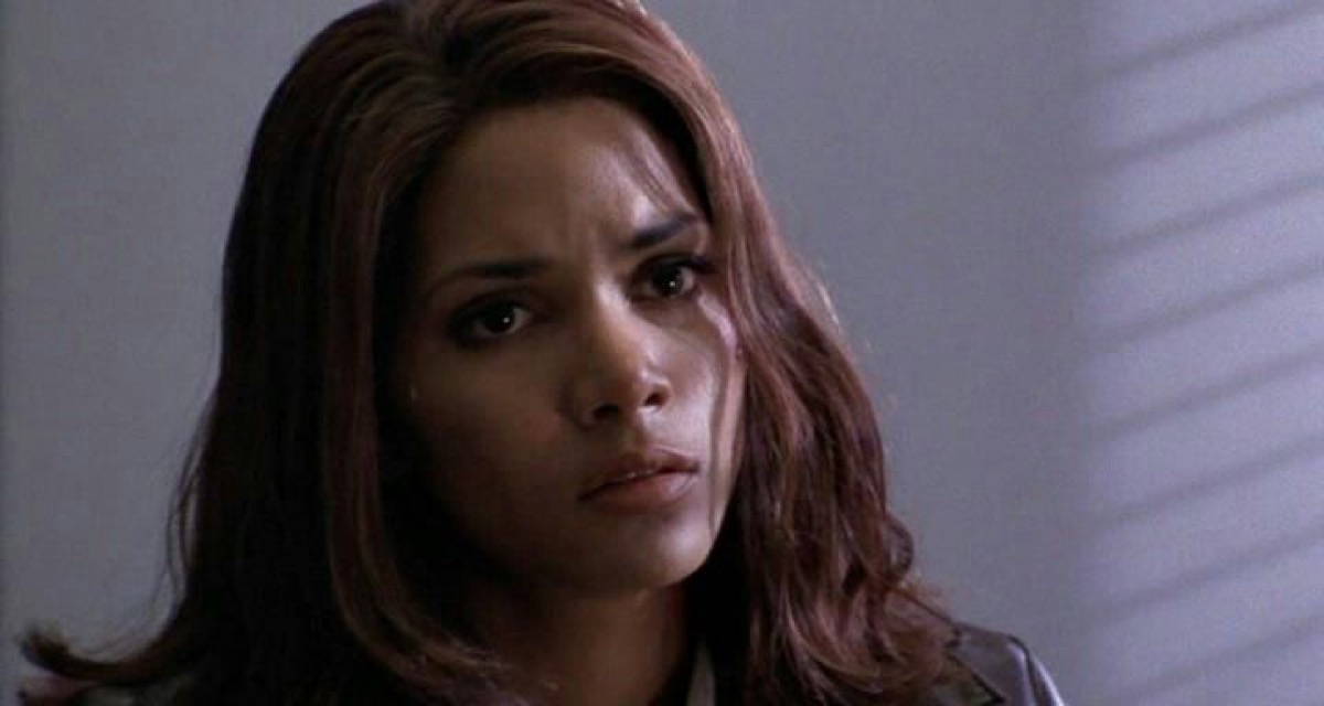 halle berry in the rich man's wife
