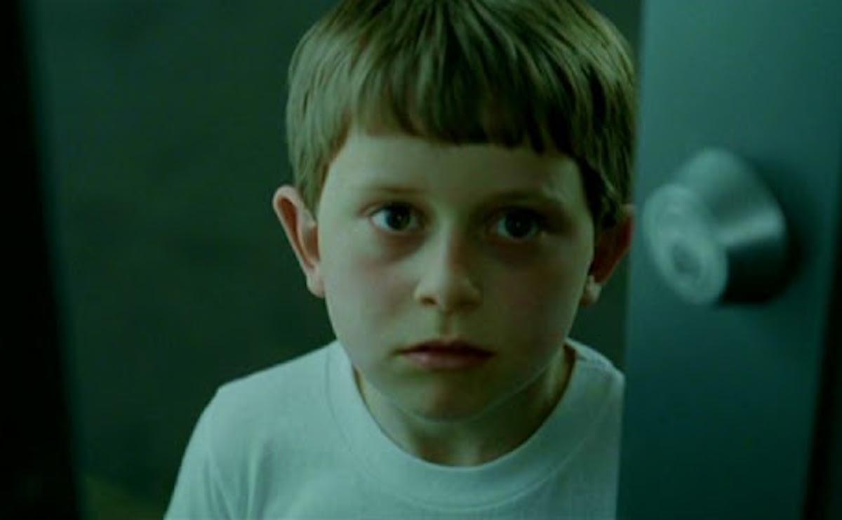"""David Dorfman in """"The Ring"""""""