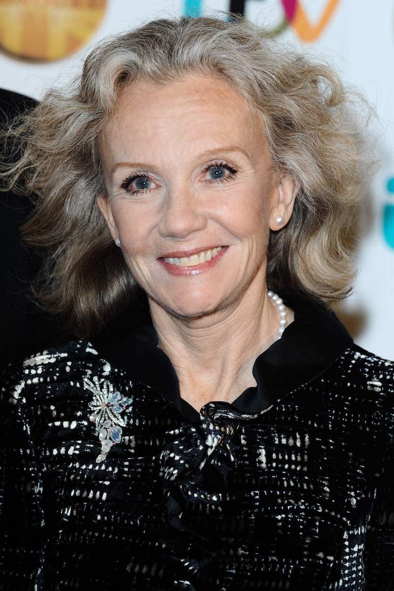 Hayley Mills at The British Animal Honours 2013