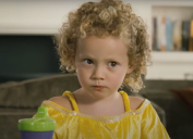 """Iris Apatow in """"Knocked Up"""""""