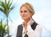 Julia Roberts at the Cannes Film Festival in 2016