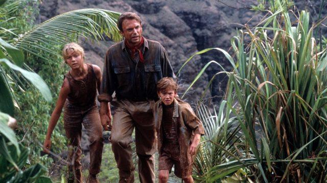 Jurassic Park still