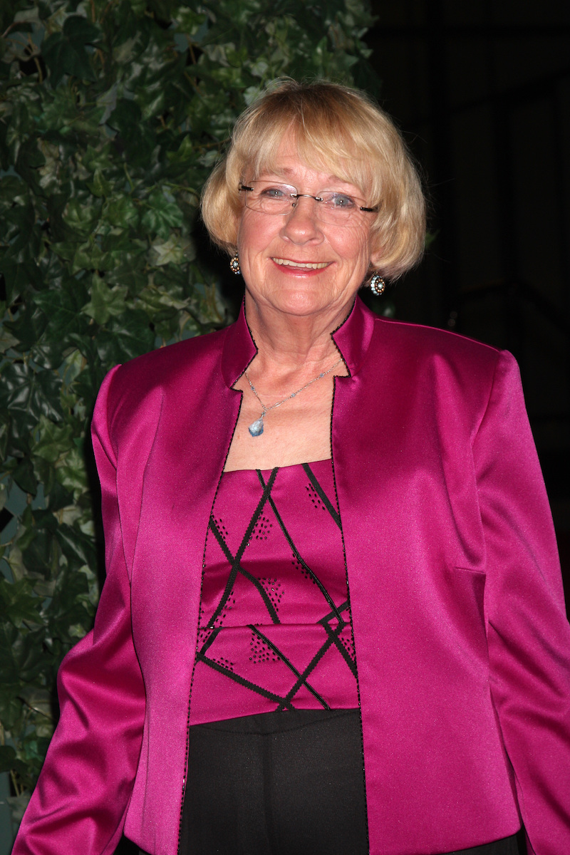 Kathryn Joosten at the 62nd Primetime Emmy Awards Performers Nominee Reception in 2010