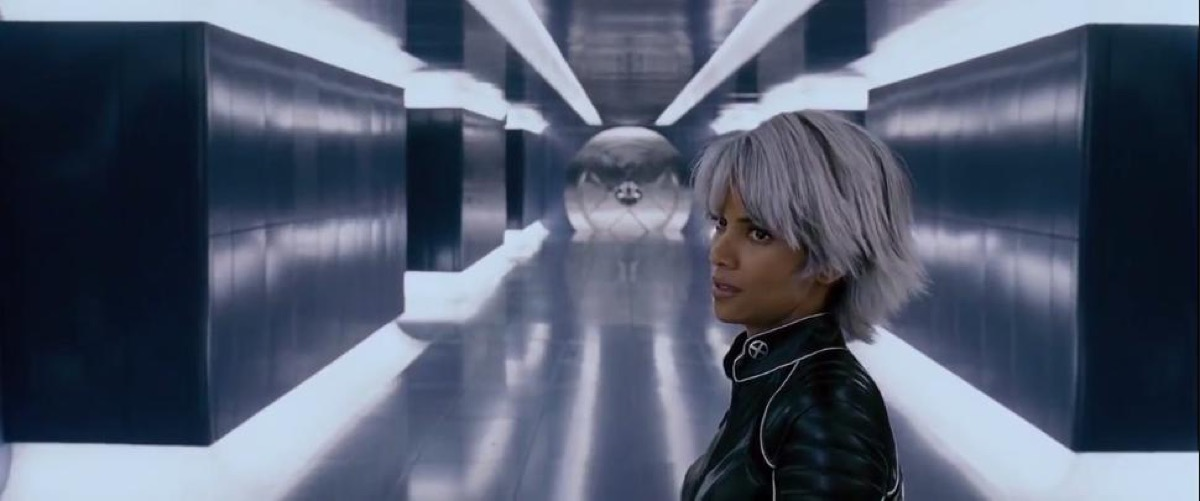 halle berry in x-men the last stand