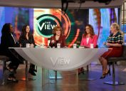 the panel on the view