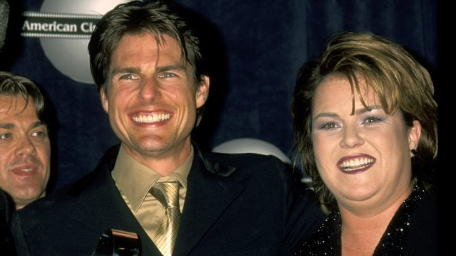 11th Annual American Cinematheque Moving Picture Ball Honoring Tom Cruise