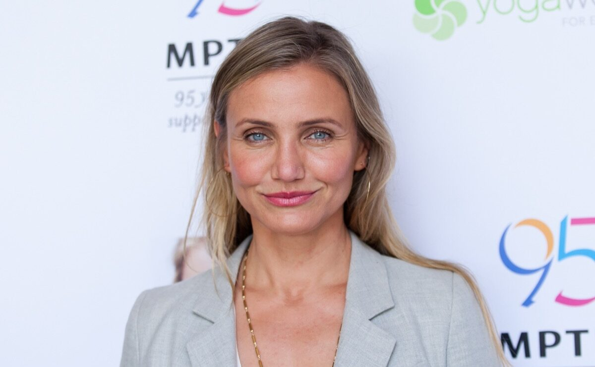 Cameron Diaz Reveals Why She Quit Acting at the Height of Her Career - Best Life