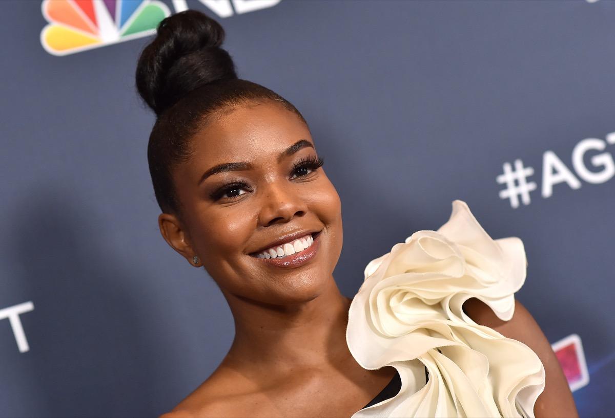 Gabrielle Union 2019
