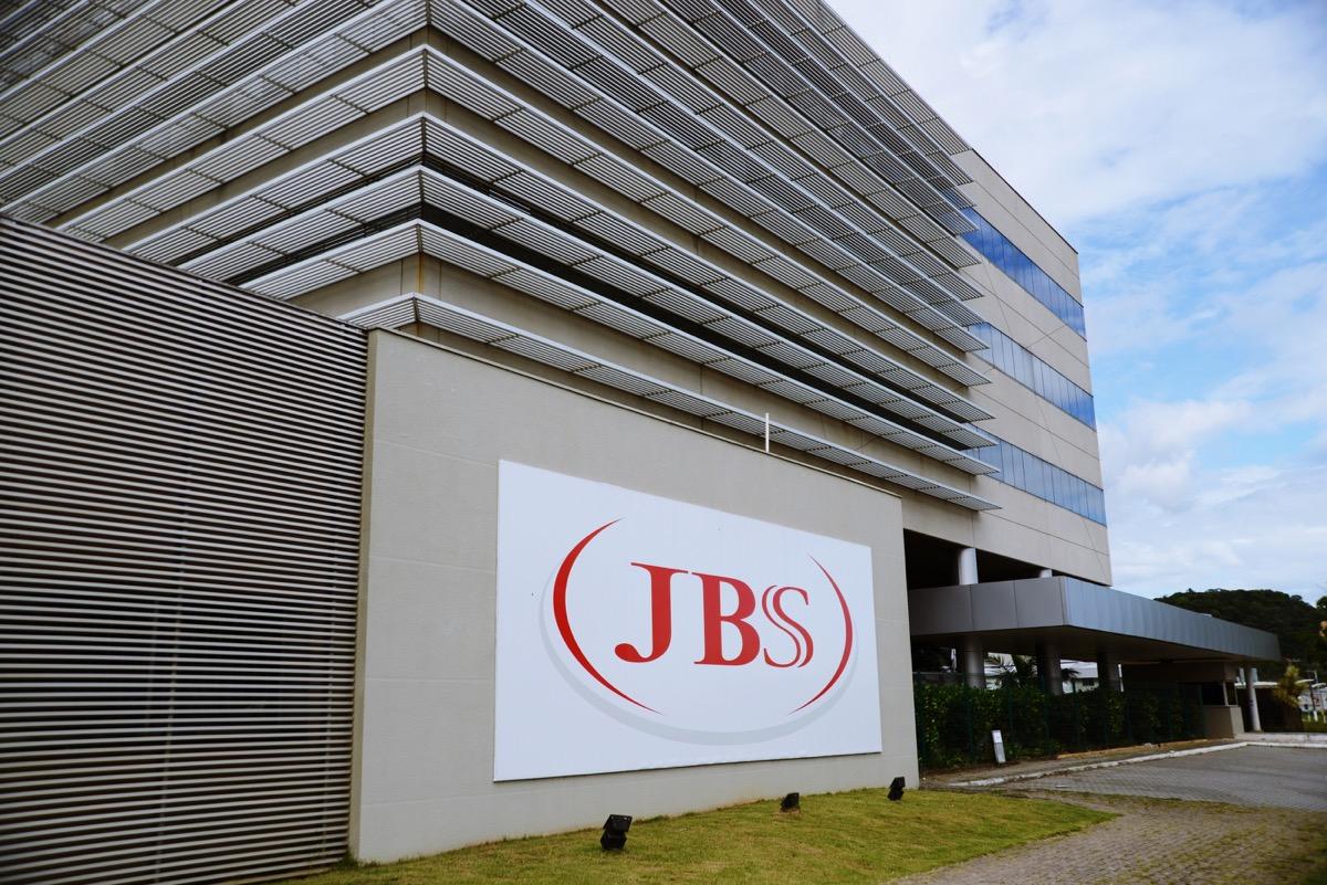 ITAJAÍ, SANTA CATARINA, BRAZIL. April 26, 2017 - Operation unit of JBS S.A. in the city of Itajaí in southern Brazil.