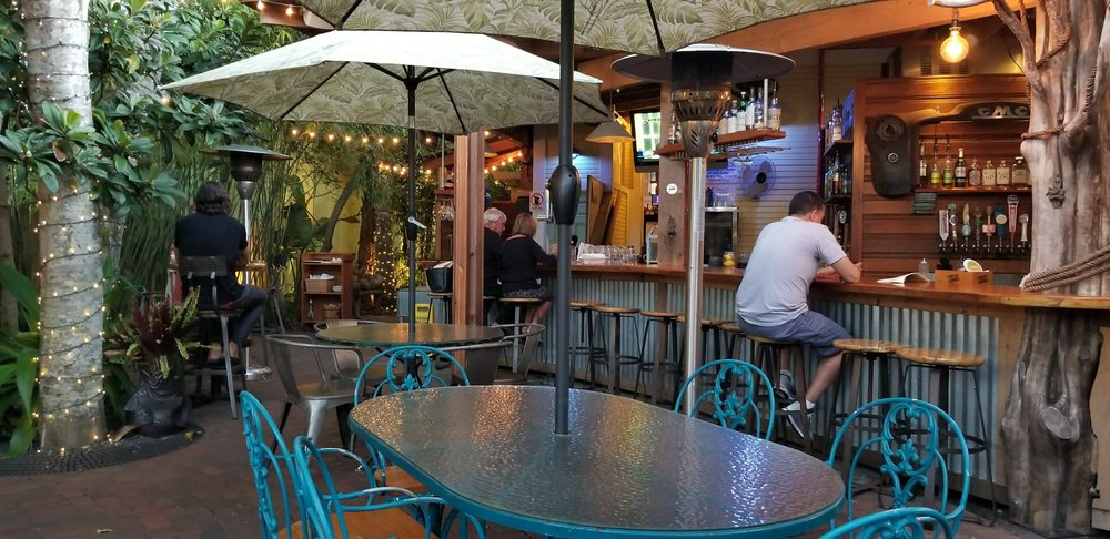 Third Wave Cafe in Florida