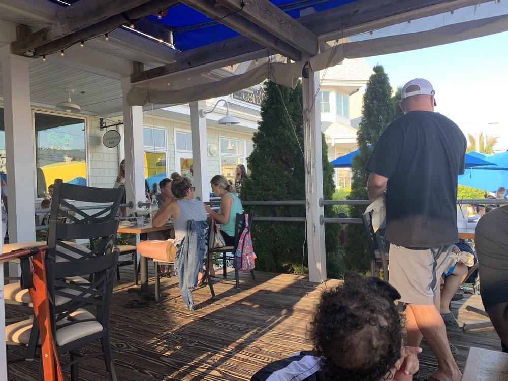 Longboard Cafe in Maryland