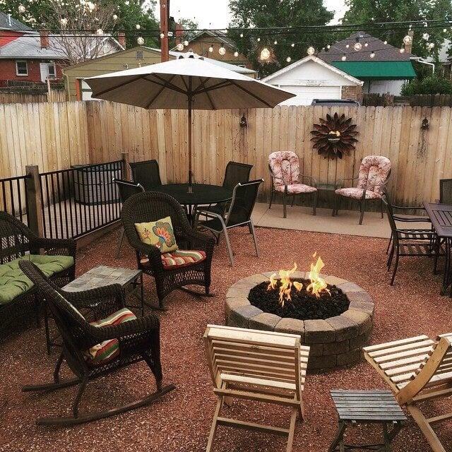 Cana Wine Bar in Denver