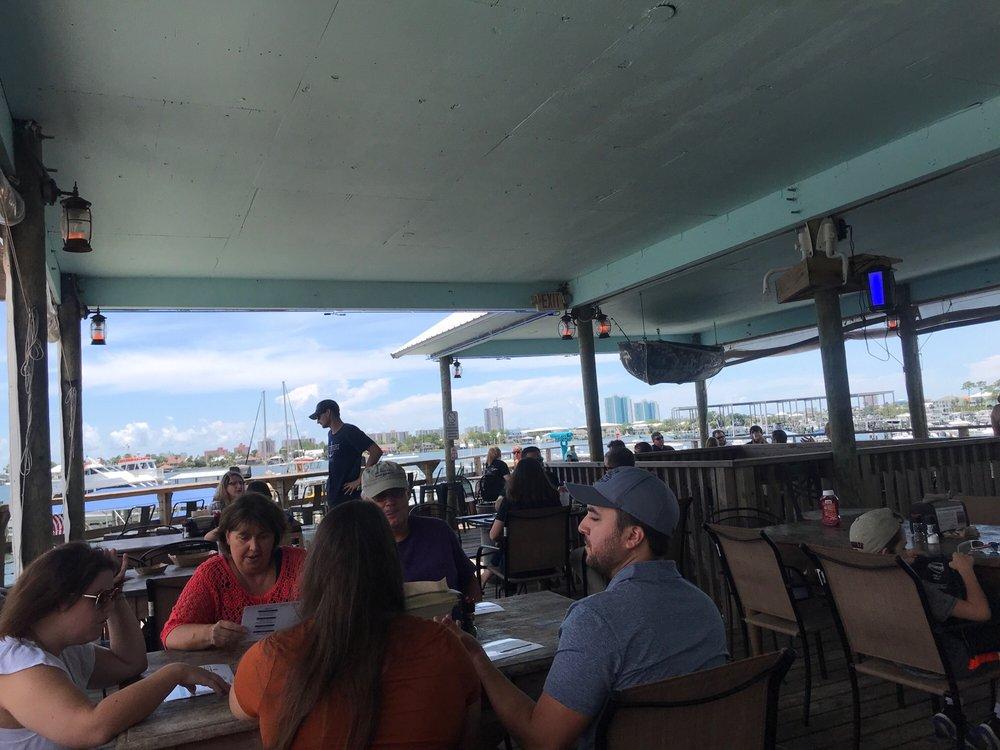 Anchor Bar in Alabama