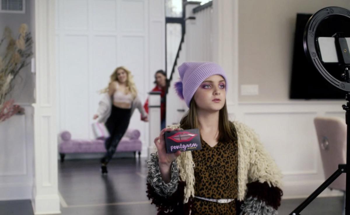 "Penelope Richmond in ""Girls5eva"""