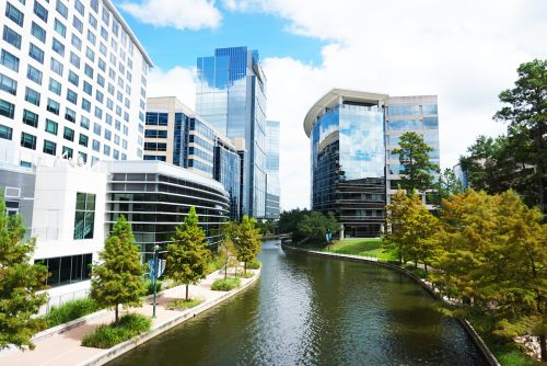 The Woodlands, Texas