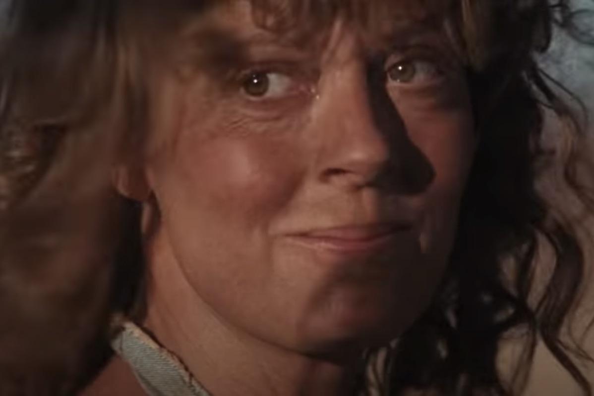 "Susan Sarandon in ""Thelma and Louise"""