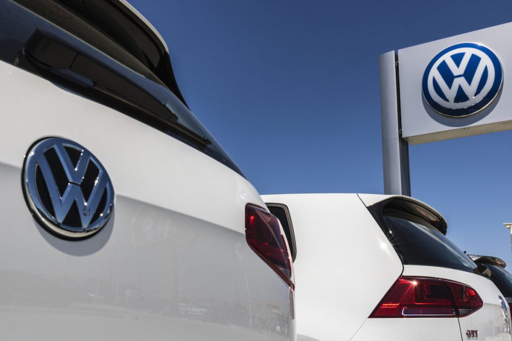 Volkswagen Cars and SUV Dealership