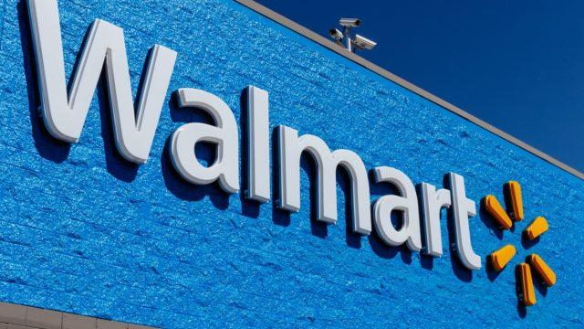 Walmart yeezy shoes news