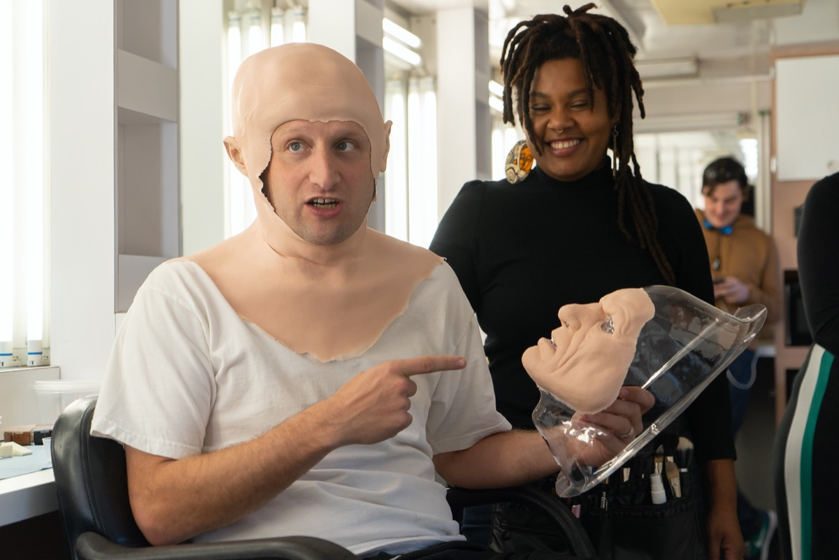 Tim Robinson in I Think You Should Leave